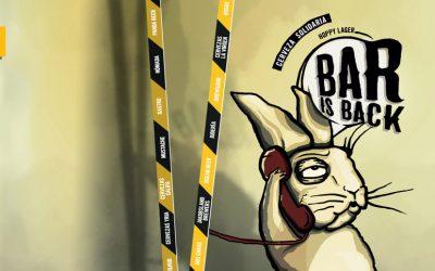 BARisBACK, la hoppy lager colaborativa y solidaria que se elaborará en el Brew&Hub de Mahou San Miguel