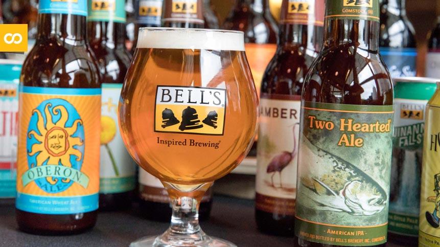 Bell's Brewery Inc. – Loopulo