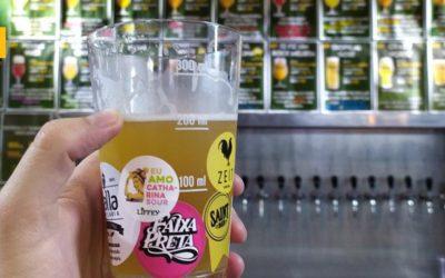 Catharina Sour, el controvertido estilo de cerveza brasileño