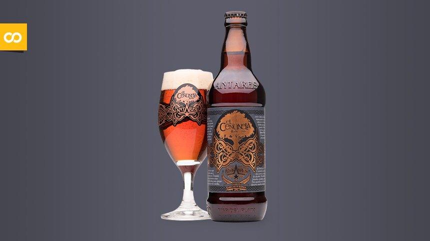Cerveza Centinela Antares – Loopulo