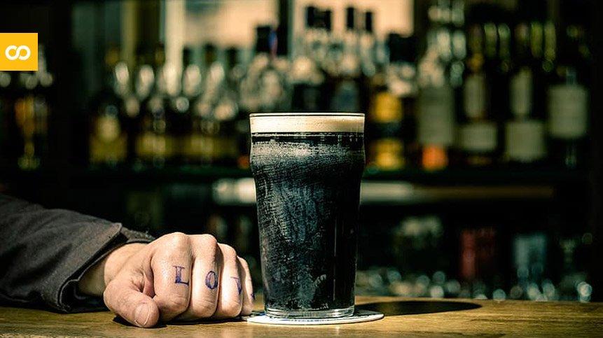 Cerveza Stout – Loopulo