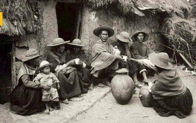 Chicha, la versátil bebida de los indígenas Latinoamericanos