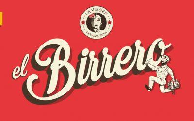 El Birrero te lleva cada mes las cervezas de La Virgen a casa