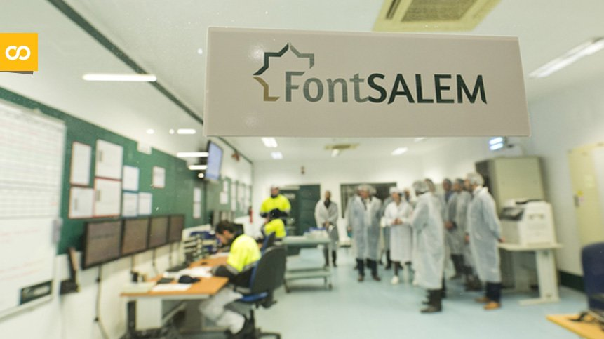 Font Salem dona 500 batas a la comunidad sanitaria – Loopulo