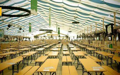 Oktoberfest no se celebrará este 2020 debido al coronavirus
