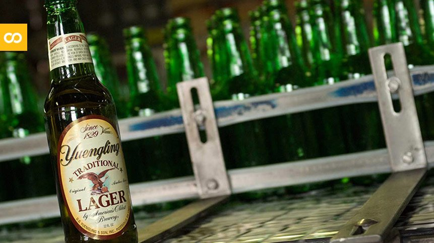 Yuengling Lager – Loopulo