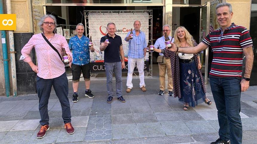 La Salve reparte 15.000 cañas solidarias a comercios y hosteleros bilbaínos – Loopulo