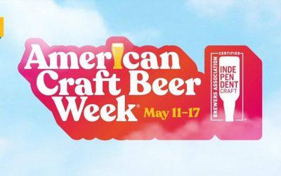 American Craft Beer Week 2020, del 11 al 17 de mayo