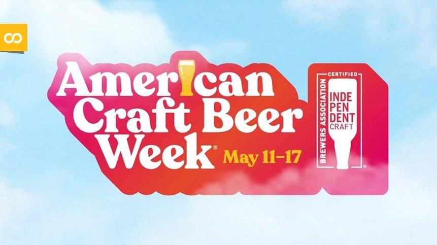 American Craft Beer Week 2020 | Loopulo