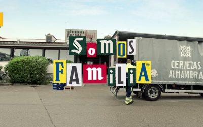 Bares y restaurantes comienzan a recibir cerveza y agua de #SOMOSFAMILIA