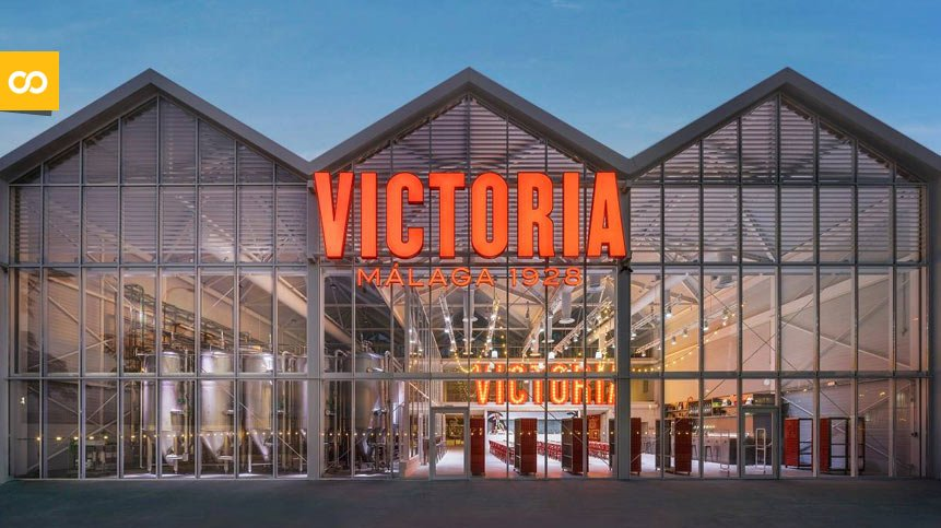 Victoria repondrá más de 120.000 litros de cerveza a bares y restaurantes de Málaga | Loopulo