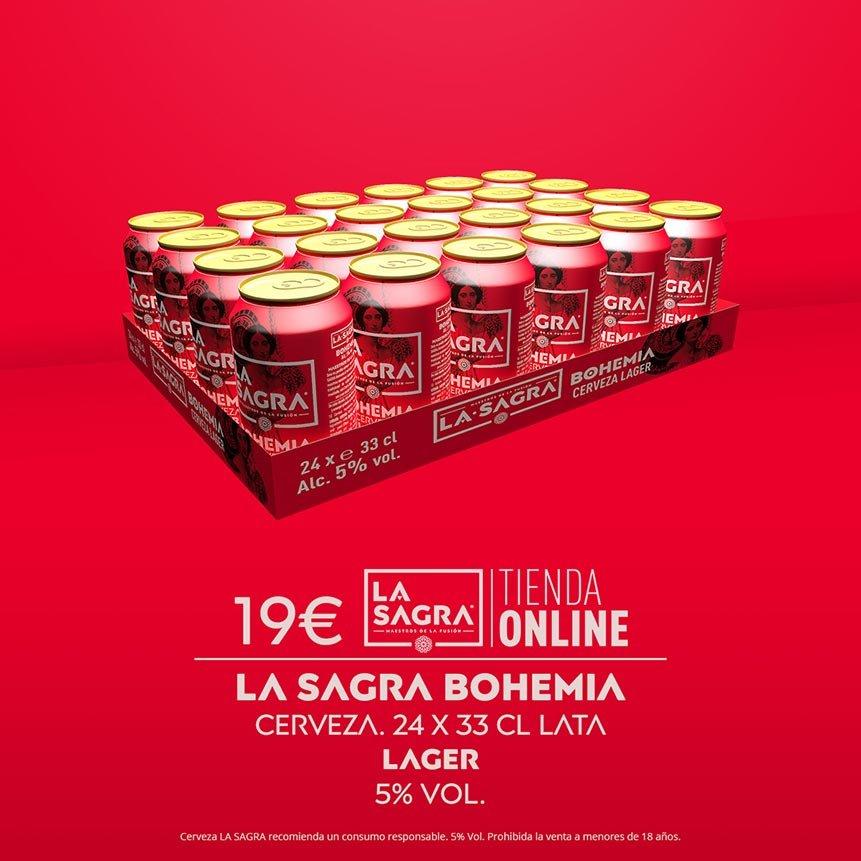 Cinco cervezas artesanas de La Sagra | Loopulo