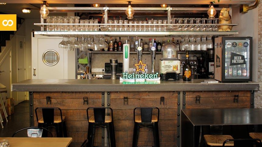 Cruzcampo, Amstel y Heineken quieren que colabores en su plataforma #Fuerzabar | Loopulo