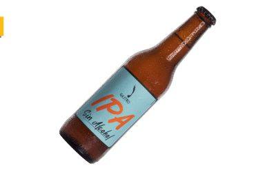 IPA sin alcohol, la nueva cerveza craft de Gastro Beer Company