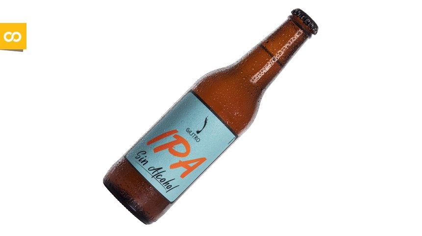 IPA sin alcohol, la nueva cerveza craft de Gastro Beer Company | Loopulo