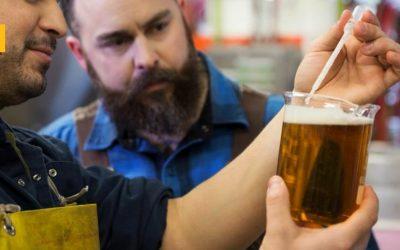 La importancia del pH del agua a la hora de elaborar cerveza