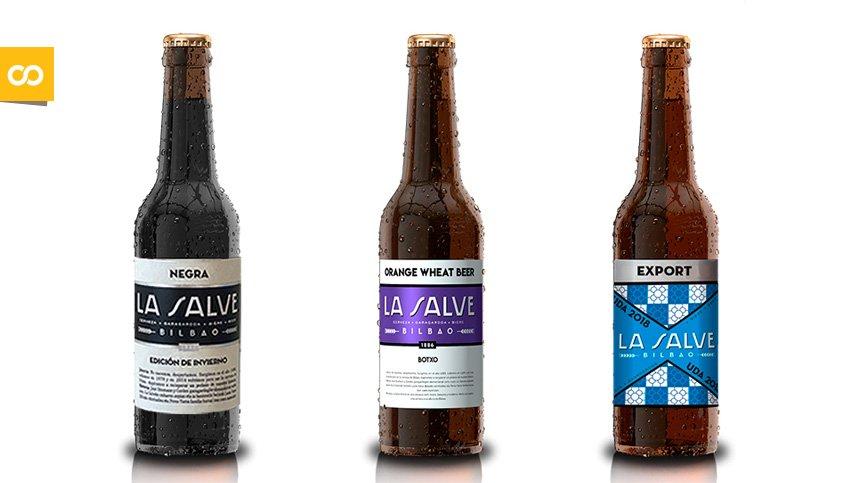 La Salve, una de las mejores cerveceras de 2020 en Barcelona Beer Challenge   Loopulo
