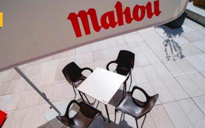 Mahou San Miguel triplica su inversión en terrazas para apoyar a la hostelería madrileña