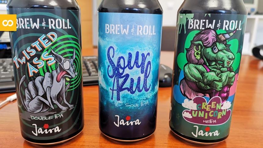 Jaira. 8 cervezas artesanas de Canarias | Loopulo