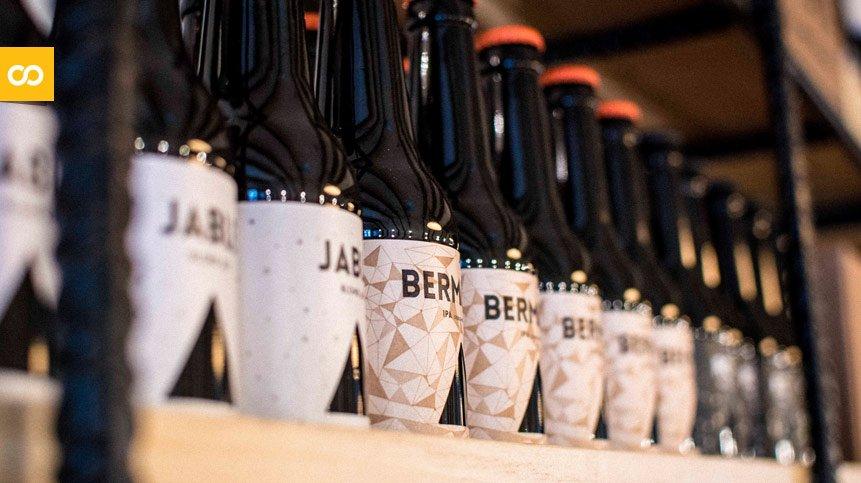 Malpeis. 8 cervezas artesanas de Canarias | Loopulo