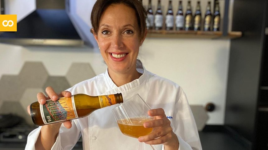 San Miguel reta a los mejores chefs de España a agudizar su ingenio | Loopulo