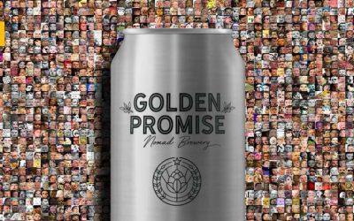 Golden Promise apuesta de nuevo por el crowdfunding para elaborar Tribute, su nueva craft