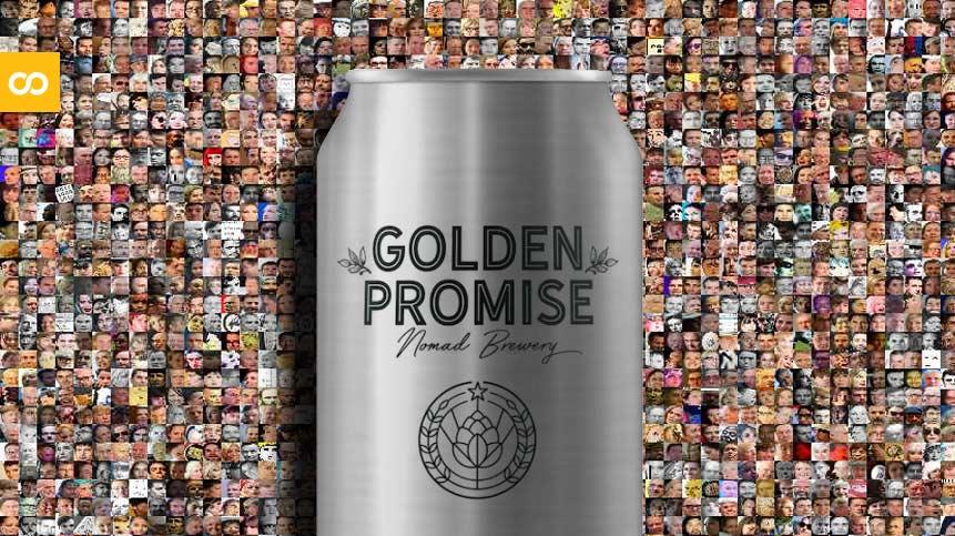 Golden Promise apuesta de nuevo por el crowdfunding para elaborar Tribute, su nueva craft | Loopulo