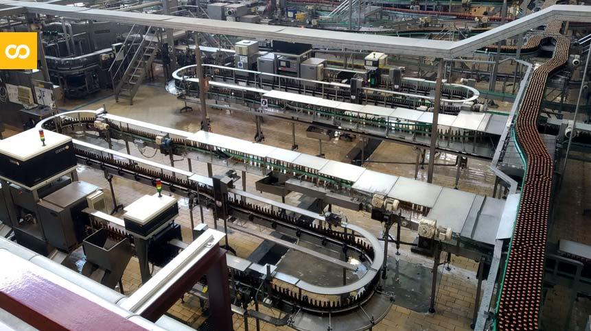 Fábrica de Amstel en Valencia – Loopulo