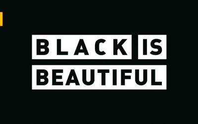Black Is Beautiful, la craft colaborativa que lucha contra la injusticia racial