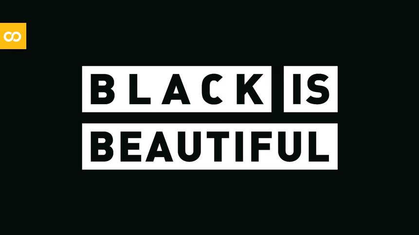 Black Is Beautiful, la craft colaborativa que lucha contra la injusticia racial – Loopulo