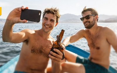 Las cervezas más populares en las Redes Sociales