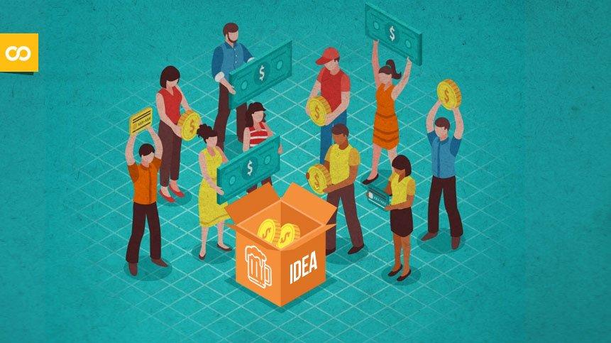 Crowdfunding en el sector cervecero, financiación y comunidad – Loopulo