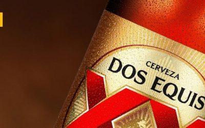 Dos Equis se producirá temporalmente en las fábricas de Heineken en Holanda
