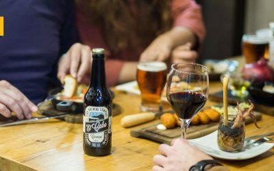 ¿Cuál es la ciudad española más cara para beber cerveza?