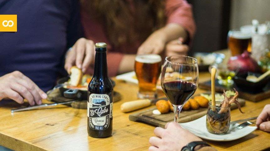 Cervezas El Cabo – Loopulo