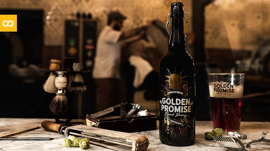 Golden Promise – Loopulo