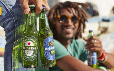 Heineken regala cervezas a quienes cumplieron años durante la cuarentena