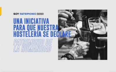 Cerveceros de España se une a la campaña Soy Patrimonio 2020