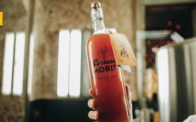Alsacia de Moritz, una cerveza que rinde homenaje a los orígenes de la marca