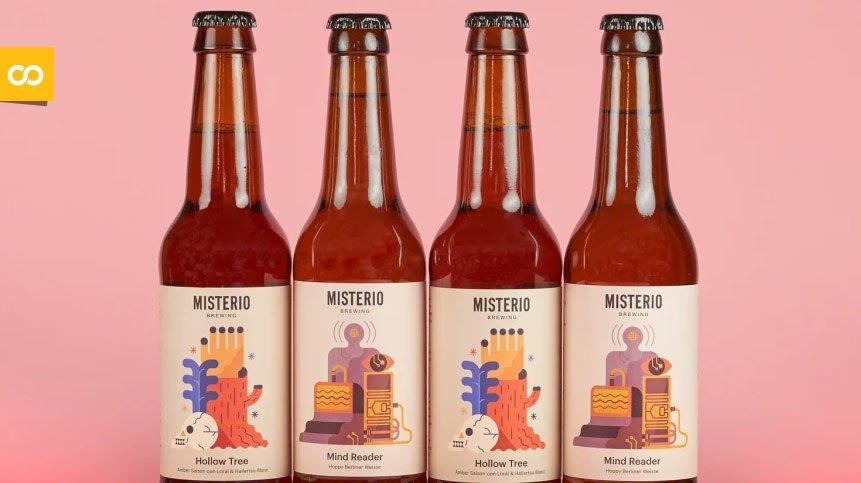 Misterio Brewing (Viveiro, Lugo)– Loopulo