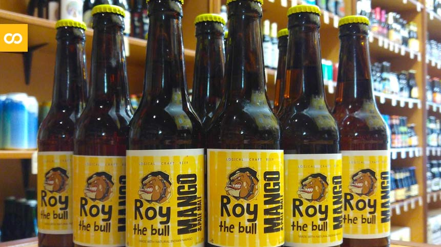Roy the Bull (Vigo) – Loopulo