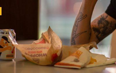 Burger King lanza su propia cerveza artesanal en colaboración con Mikkeller