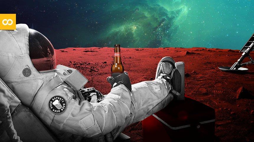 Así será cultivar y elaborar cerveza en Marte dentro de 100 años – Loopulo