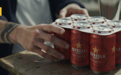 Damm y Ball lanzan las primeras latas del mundo certificadas por la ASI