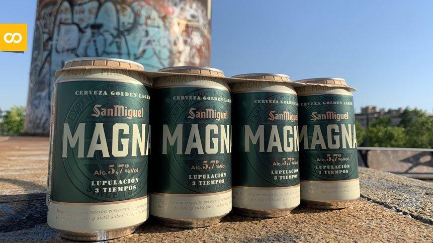 Mahou San Miguel comienza a eliminar el plástico en sus principales marcas de cerveza – Loopulo