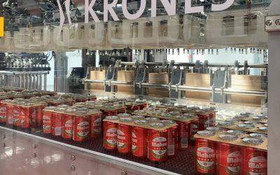 Mahou San Miguel comienza a eliminar el plástico en sus principales marcas de cerveza