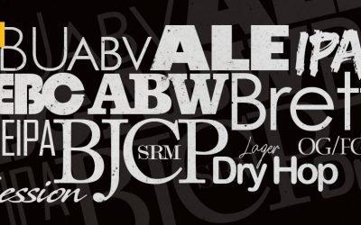 El ABC de la cerveza y las siglas de sus etiquetas