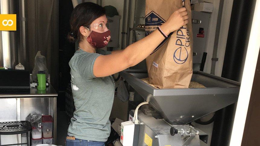 Centennial Suds: Dogfish Head celebra los 100 años del sufragio femenino con una craft - Loopulo