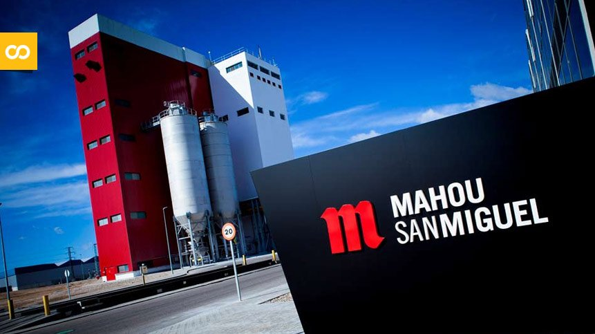 Mahou San Miguel recibe la estrella Lean&Green tras reducir un 23% sus emisiones de CO2 - Loopulo