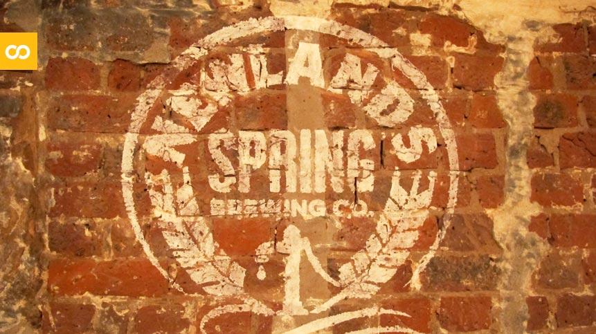 Doscientos años de Newlands Brewery, cuatrocientos años de historia - Loopulo
